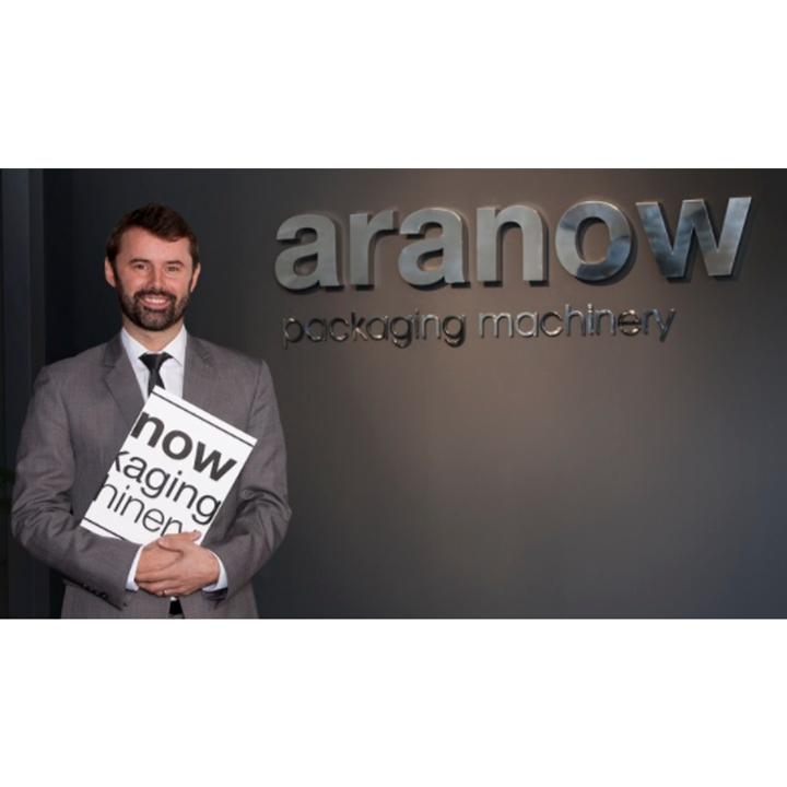 New CEO designation in ARANOW