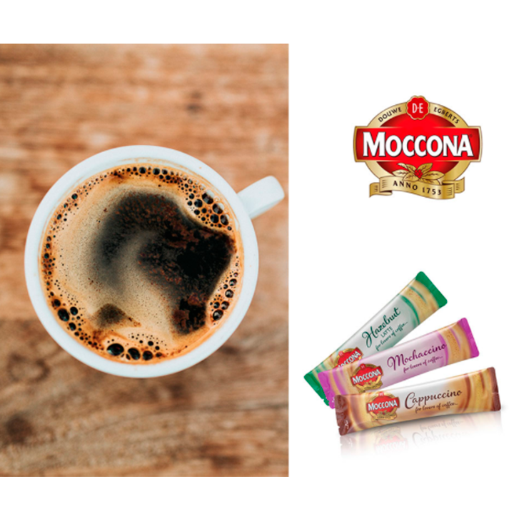 The Moccona packaging solution that boosted sales in Australia