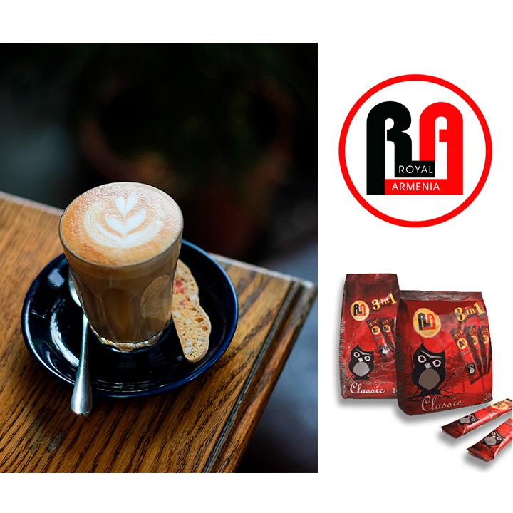Leading efficiency in single-dose coffee packaging