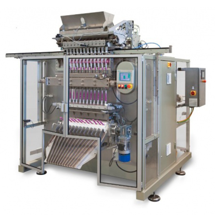 Check ARANOW's high production machine at booth C4636 in Pack Expo Las Vegas