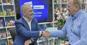AlliedFlex Technologies et Aranow forment une alliance commerciale  en Amérique du Nord