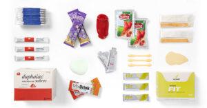 Guía rápida de envases monodosis y embalajes secundarios